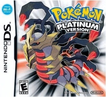 Thumbnail 1 for Pokemon Platinum (U) Ultimate Save FINAL UPDATE!!!!&#3